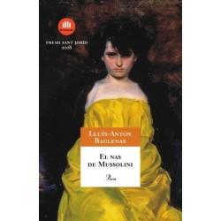 Llibre El nas de Mussolini