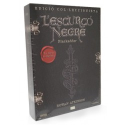 Pack DVD L'Escurço Negre