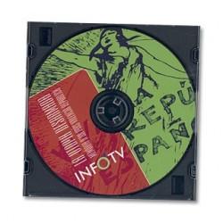 DVD La utopia desarmada