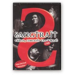 Doble DVD Sangtraït