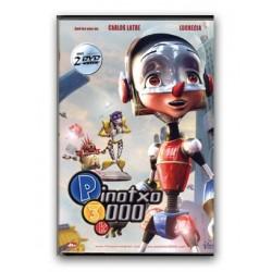 DVD Pinotxo 3000K