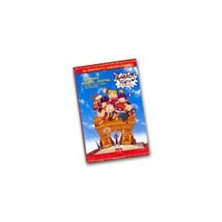 DVD Rugrats. Rugrats a París