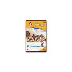 DVD Pingu.El Casament