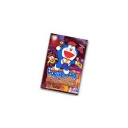 DVD En Doraemon i el Tren del Temps