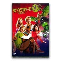 DVD Scooby Doo 2