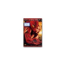 DVD Spiderman - 2