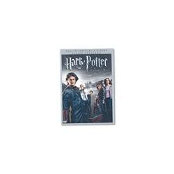 DVD Harry Potter i el Calze de Foc