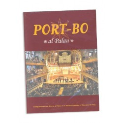 DVD Port-Bo - Al Palau