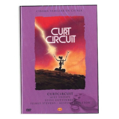 DVD Curtcircuit